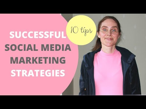 How to Create a Long Term Successful Social Media Marketing Strategy