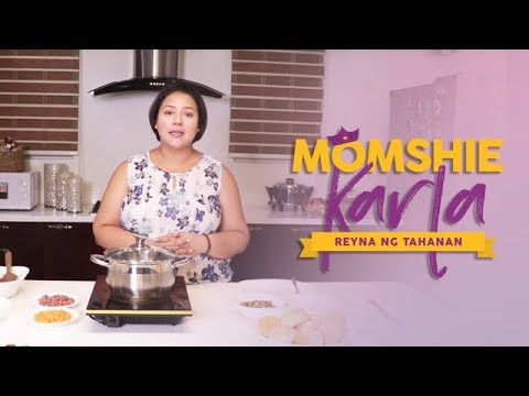 Back-to-school Baon Ideas | Queen Mother: Reyna ng Diskarte