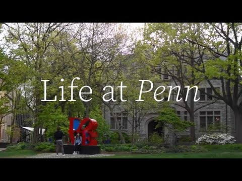 A Day In My Life @ Penn