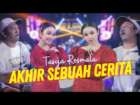 Download Lagu Tasya Rosmala Akhir Sebuah Cerita Mp3