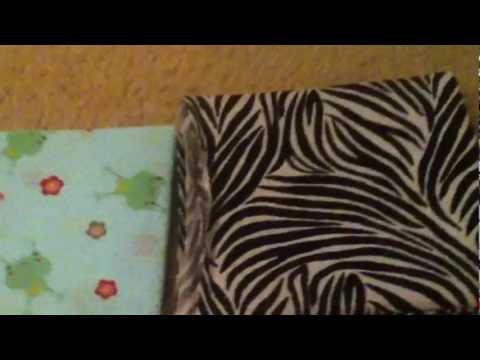 Cute fabric for Ag dolls