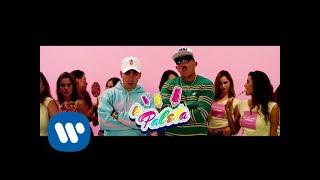 MC Davo - La Paleta ft. C-Kan (Video Oficial)