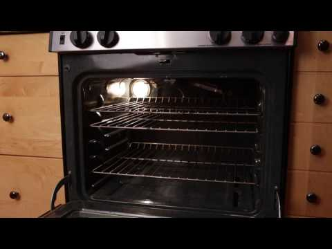 How To Clean A Natural Gas Oven