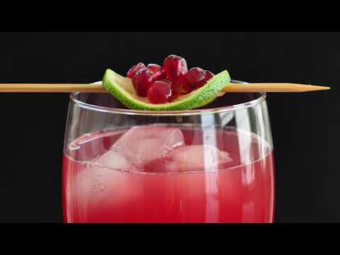 Pomegranate Lemonade. It is sweet & tangy and absolute divine.Need a refreshing drink ???