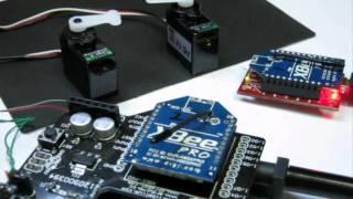 Arduino Blog Leonardo