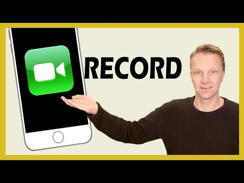 How to Record Screen on iPhone or iPad