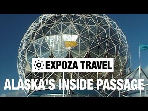 Alaska's Inside Passage (Alaska) Vacation Travel Video Guide