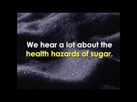 We discovered sugar can heal wounds
