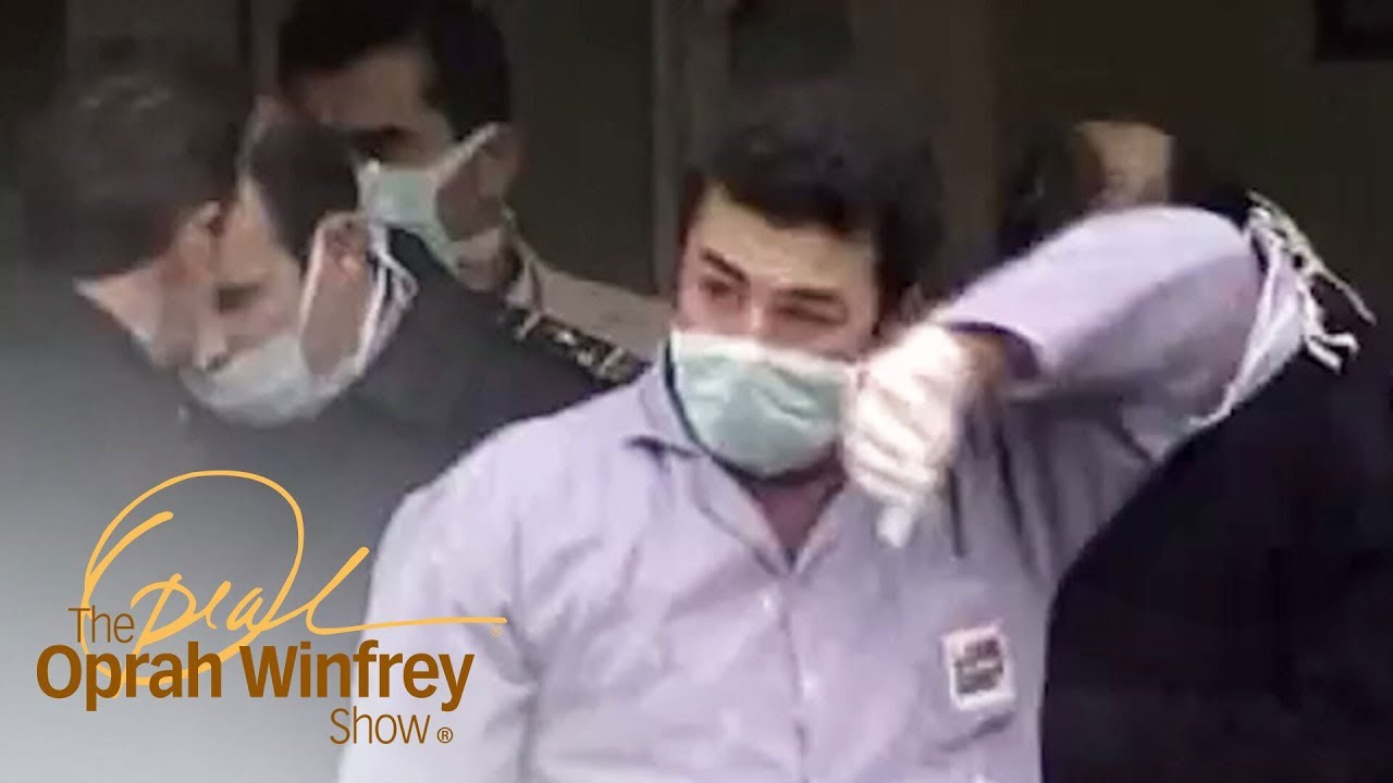 Infectious Disease Expert in 2006 Warns of Inevitable Pandemic   The Oprah Winfrey Show   OWN