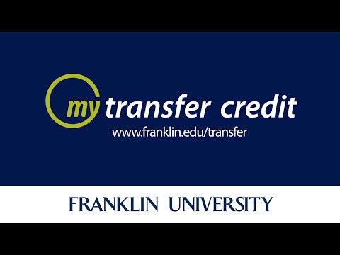 Transferring College Credit? My Transfer Credit Calculator Can Help!