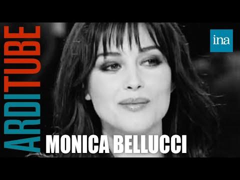 Xxx Mp4 Monica Bellucci Quot Interview Mode D 39 Emploi Quot Archive INA 3gp Sex