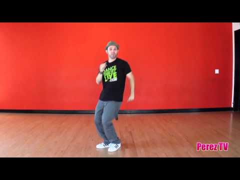 Learn Basic Moves You Can Take To The Club!