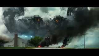 """Imagine Dragons - Battle Cry [MusicVideo from """"Transformers - Age of Extinction""""]"""