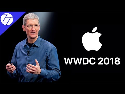 Apple WWDC 2018 - 12 Things to Expect!