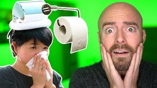 The WEIRDEST Products that Only Exist in Japan!