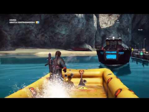 How to EZ escape island