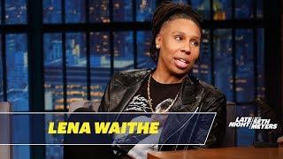 Lena Waithe Talks Ready Player One