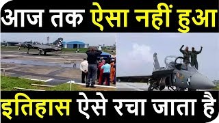 India बना दुनिया का ऐसा छठा देश Tejas LCA Pass World Most Difficult Test