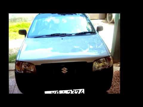Suzuki Maruti alto Car for Sale in Srilanka