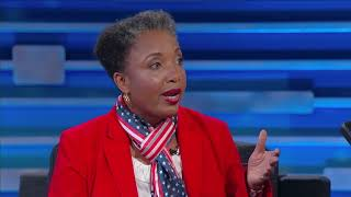 Dr. Carol Swain Explains Why She Is Being LABELED An Apologist for White Supremacy | Huckabee