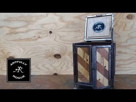 Industrial Shop Box