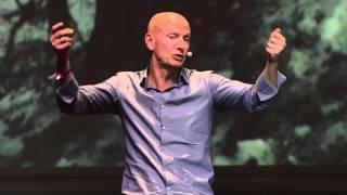 "The ""Art"" of Communication   Jimmy Nelson   TEDxInstitutLeRosey"