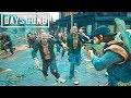 Days Gone THE OTHER BEST PRIMARY WEAPON FOR HORDES Days Gone Free Roam Gameplay 25
