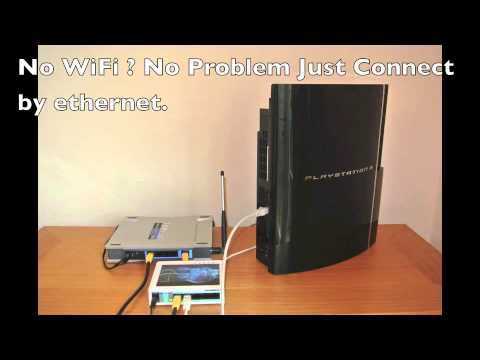How to Setup VPN Router