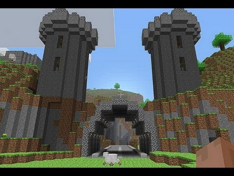 My FREE 24/7 Public Minecraft Server! 174.138.166.162:35087
