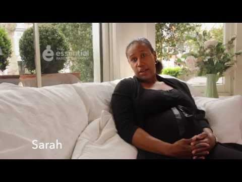 Sarah's testimonial for How to Get Pregnant Course from The Essential Parent Company