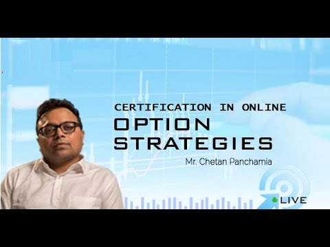 NSE Academy Certified Options Strategies
