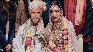 दीपिका और रणवीर की शादी के दो VIDEO सबसे पहले यहां देखें, इतनी प्राइवेसी के बावजूद हुए लीक