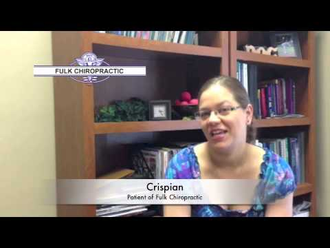 Fulk Chiropractic Review - Crispian P.