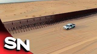 The Wall | Trump