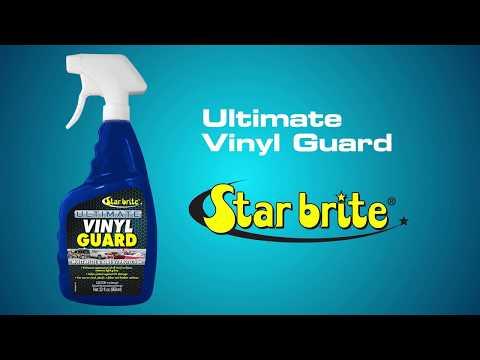 Star brite Ultimate Vinyl Guard Protectant - 95932