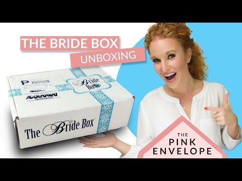The Bride Box Review & Unboxing