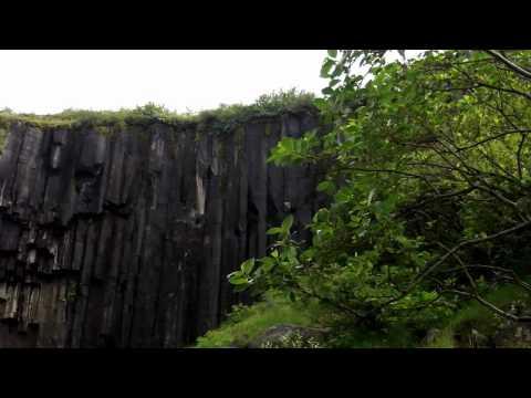Iceland: Hiking in Skaftafell