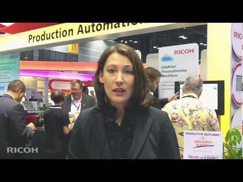 Enhanced PDF at Graph Expo 2011