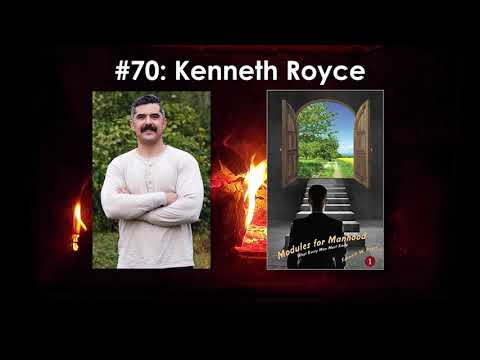 Art of Manliness Podcast #70: Modules for Manhood with Kenneth Royce | The Art of Manliness