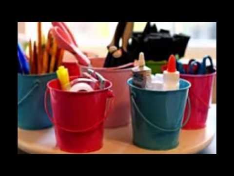 Kids Craft Boxes