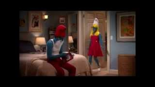 The Big Bang Theory - The Best of Bernadette Rostenkowski-Wolowitz / Bernie