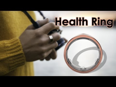 Smart Ring Will Detect All The Diseases In Your Body