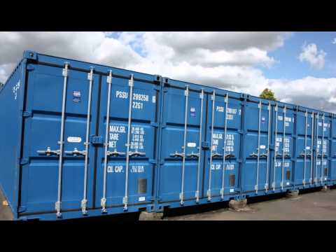 Low Cost Self Storage Units For Hire Hartley Kent