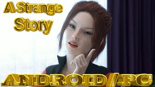 A Strange Story Gameplay Part 2 Android / PC