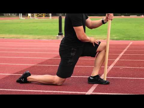 How to Improve Ankle Dorsiflexion & Plantar Flexion for Sprinti... : Sprinting & Running Techniques