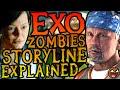 FULL EXO ZOMBIES STORYLINE EXPLAINED | Exo Zombies Story ...