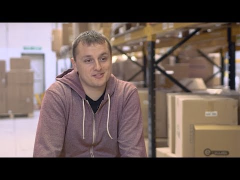 Small Business at eBay: eTwist (UK)