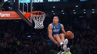 Every NBA Team's Best Slam Dunk Contest Dunk!