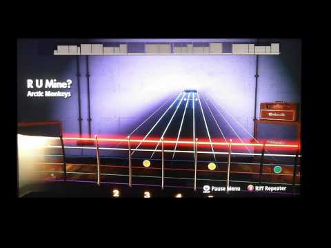 Getting Started With Rocksmith 2014
