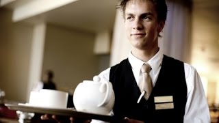 California waiter fired after asking diners for proof of residency